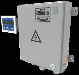 Блоки управления электромагнитами (преобразователи напряжения) ДПН-125