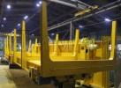 Производство грузовых тележек