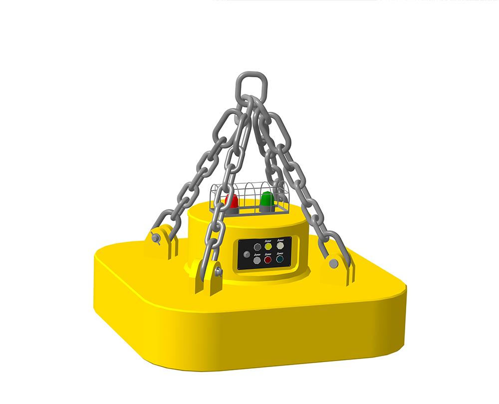 Импульсные (электропостоянные) магниты