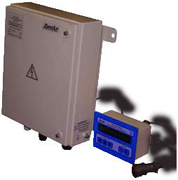 Блоки управления электромагнитами серии ДПНТ